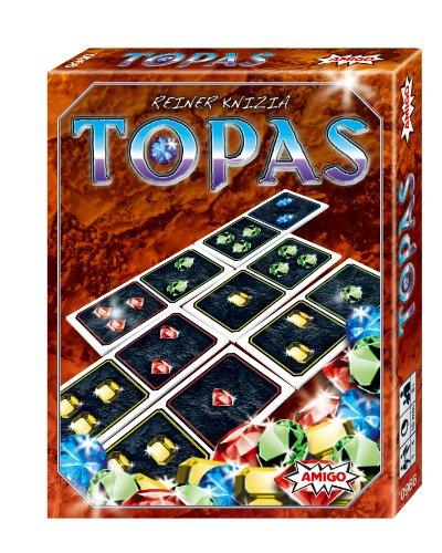 Amigo Spiele 9960 Topas
