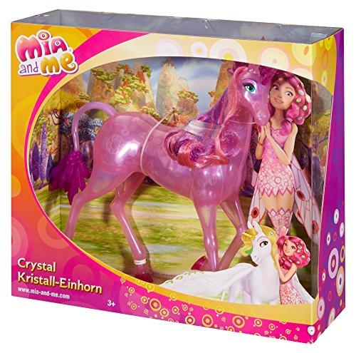 Mattel-Mia-and-Me-CFF57-Unicorn-Crystal