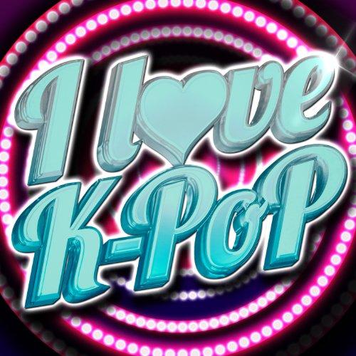 I Love K-Pop (Kpop Musik)