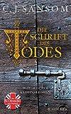 Die Schrift des Todes: Historischer Kriminalroman (Fischer Paperback)