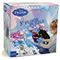 Disney Frozen Three Foot Floor Puzzle por Disney Frozen