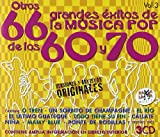 Pop de Los 60&70 Vol.3