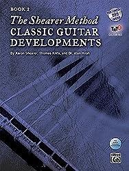 The Shearer Method Book 2: Classic Guitar Developments