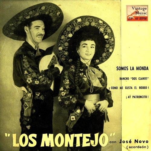 Vintage México Nº 110 - EPs Collectors
