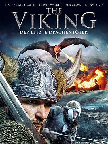 The Viking - Der letzte Drachentöter