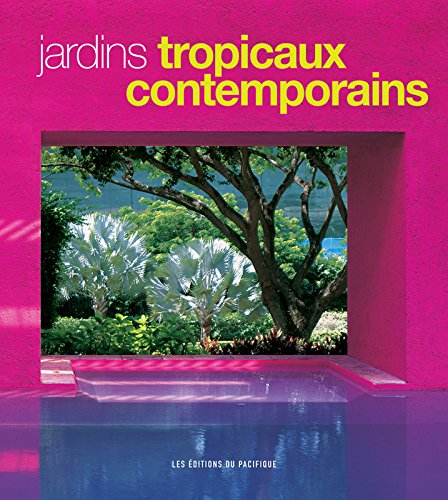Jardins tropicaux contemporains par Made Wijaya