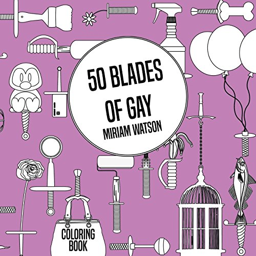 50 Blades of Gay