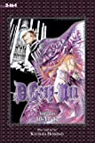 D GRAY MAN 3IN1 TP VOL 04