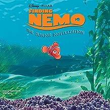 Finding Nemo: The Junior Novelization by Disney Press (2014-11-01)