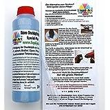 Liqui-jet coralgraph special plus 250 ml pour toutes les imprimantes jet d'encre hP canon epson brother, lexmark, dell, oki, ip mP mX mG