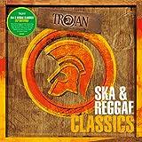 Ska & Reggae Classics [Vinilo]