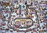 HEYE 29098 Loup Sales Puzzle 2000 Teile