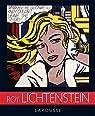 Les plus belles oeuvres de Lichtenstein par Protais