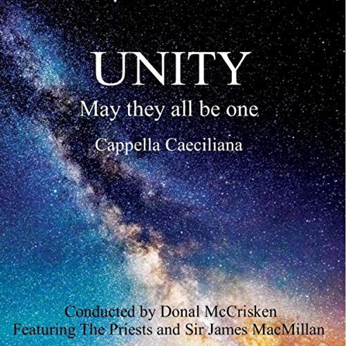 Unity: May They All Be One