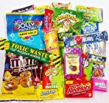 American Sweets and Candy most Popular and Best Sellers...