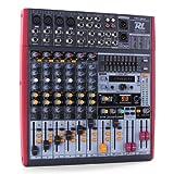 Power Dynamics PDM-S803 Mixer 8 canali USB DSP MP3 AUX - Power Dynamics - amazon.it