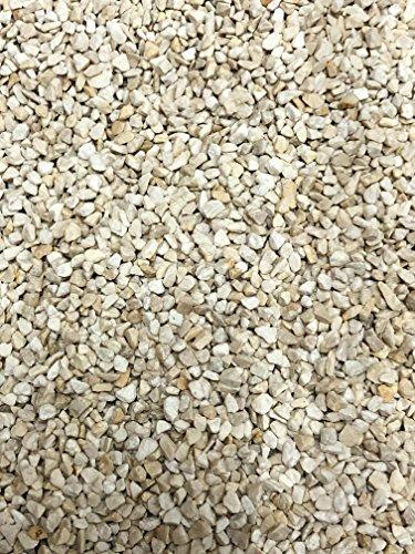 500g- Dekokies Dekosteine 1-4 mm Dekosand Dekokies Streudeko GranulatFarbe: sand/natur