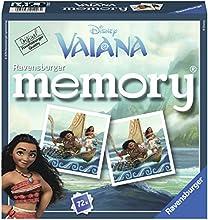 Vaiana - Memory (Ravensburger 21226)
