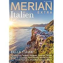 MERIAN extra Italien (MERIAN Hefte)