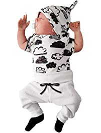 4df8d7fa6 Baby Boys  Outfits and Clothing Sets  Amazon.co.uk