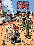 Gringos Locos - Tome 1 - Gringos locos (édition normale)