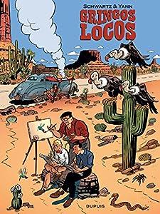 "Afficher ""Gringos locos"""