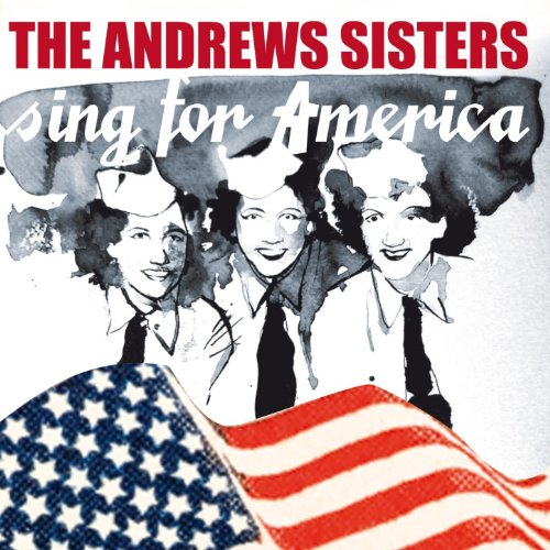 how to sing like the andrews sisters