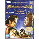 Mughal-E-Azam - Colour