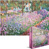 Eurographics Puzzle 1000 Teile - Monet: Garten - 04908