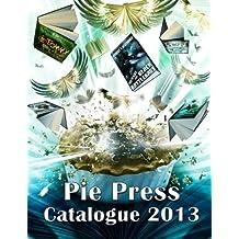 Pie Press Catalogue 2013