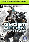 Tom Clancy's Ghost Recon Future Soldier ...