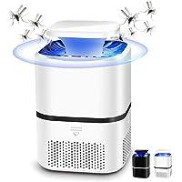 PRAYARAA New 2020 Mosquito Killer Lamp for Home Mosquito Killer Machine for Home and Outdoor (Black or White Color)