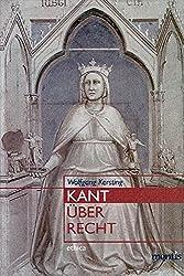 Kant über Recht (ethica)