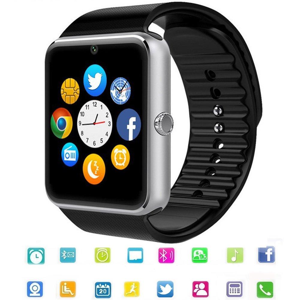 0e59d9b1b4e Inicio   ACCESORIOS   Reloj Inteligente Smart Watch Bluetooth Podómetro  Whatsapp. 🔍. Amazon Prime