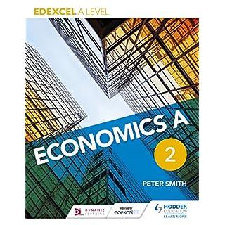 Edexcel A level Economics A Book 2 (AQA A Level Economics)