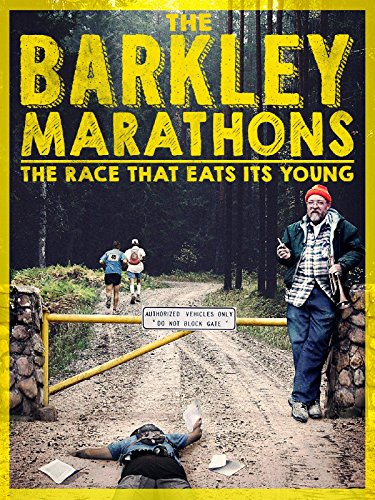 The Barkley Marathons: The Race That Eats Its Young [OV]