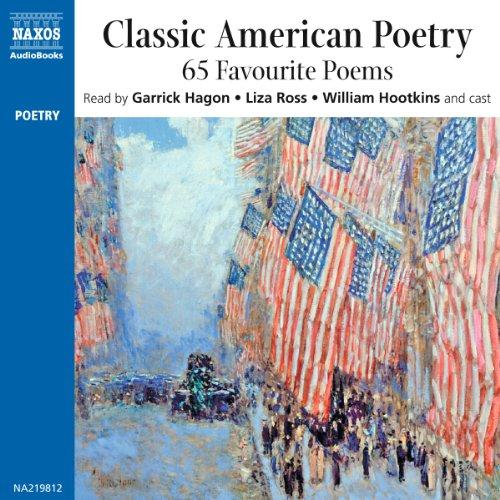 Classic American Poetry  Audiolibri