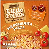 Goodfella's Little Fella's Margherita Pizza, 141g (Frozen)