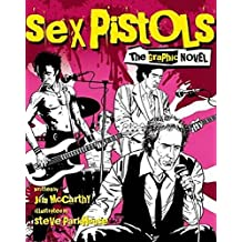 The Sex Pistols Graphic (Graphic Novel)