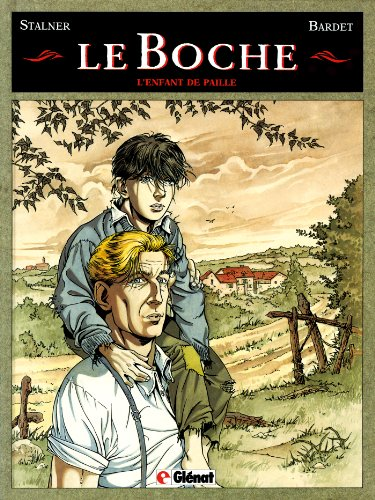 Le Boche - Tome 01 : L'Enfant de
