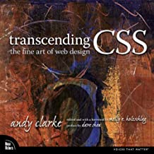 Transcending CSS: The Fine Art of Web Design (Voices That Matter)