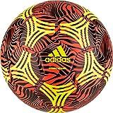 adidas Herren Tango Street Glider Fußball, Red/Solar Yellow/Black, 5
