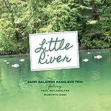 Little River (feat. Paul McCandless, Roberto Dani)