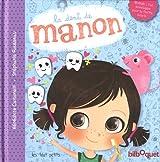 La dent de Manon