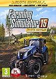 Best GÉNÉRIQUE Jeux PC - Farming Simulator 15 Gold PC Review