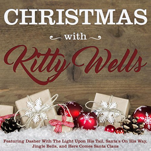 Christmas with Kitty Wells Wells Jersey