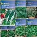 Kiepenkerl Kräuter-Set von Kiepenkerl - Du und dein Garten