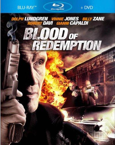 Bild von Blood of Redemption [Blu-ray]