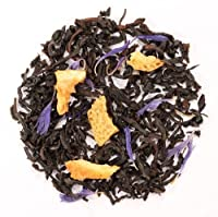 Adagio Teas Earl Grey Bravo Loose Black Tea, 16 oz.