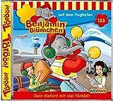 Folge 133: Benjamin auf dem Flughafen